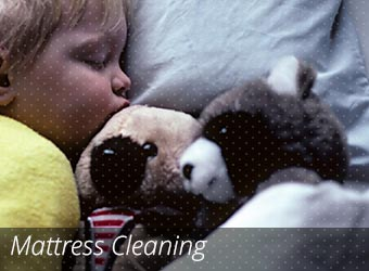 Mattress Deep Steam Cleaning